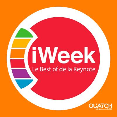 iWeek (la semaine Apple) Bonus : le best of de la Keynote Apple du 15.09.20 cover