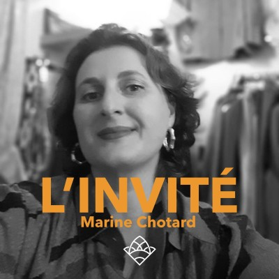 (invité 29)  ➰ Marine Chotard, fondatrice de Miss Sugar Cane Paris ➰ cover