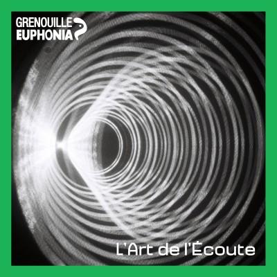 L'Art de l'Écoute - Radio Grenouille cover