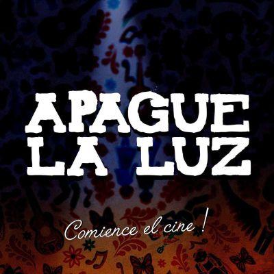 image Episode n°41: ¡Apague La Luz, Commencie el cine!
