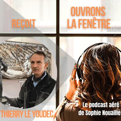 Thierry Le Youdec, Sculpteur philosophe, de l'âme et de la nature cover