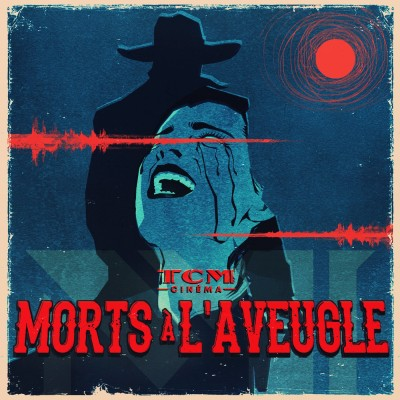 Morts A l'Aveugle cover