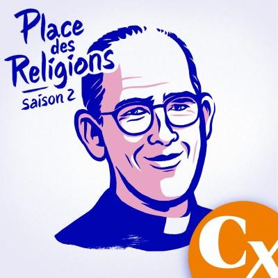 """Mgr Matthieu Rougé : """"Les tensions entre la politique et les religions sont toujours fécondes"""" cover"""