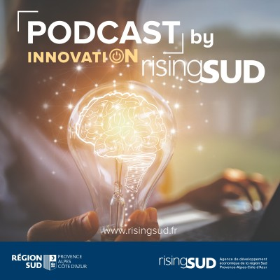 risingSUD Innovation cover