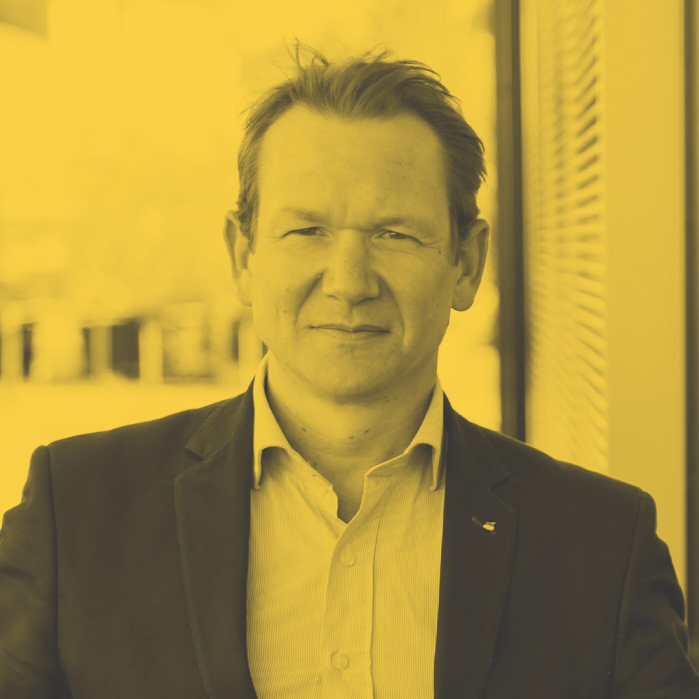 #17 - Vincent Roux, Co-fondateur de O°Code