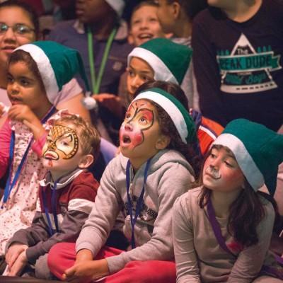 #PèreNoëlVert : pour que chaque enfant fête Noël ! cover