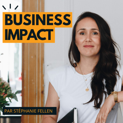 Business Impact cover