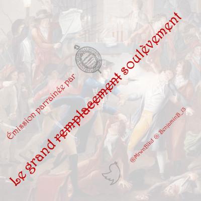 #1 - Financiarisation de l'économie, un symbole nommé football (première partie) cover
