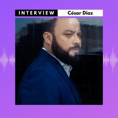 Interview - César Díaz (Nuestras Madres) cover
