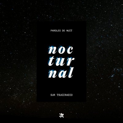 Nocturnal #8 : La Propreté cover