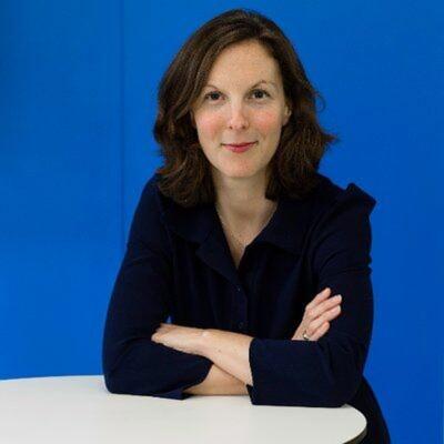 « La transparence de la logistique » avec Charlotte Migne, Directrice DD, FM Logistic cover