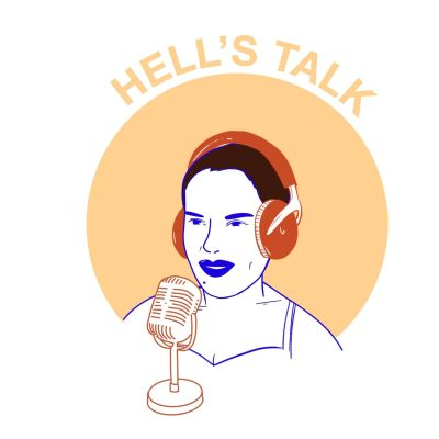Hell's Talk cover