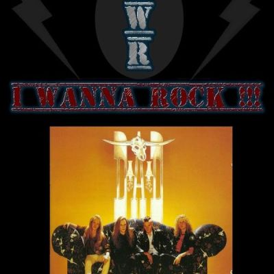 image I wanna Rock - Podcast du 14 MArs 2019