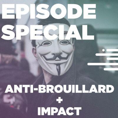 image Résister à la technologie : les nouveaux cyberpunks - avec Impact, le podcast