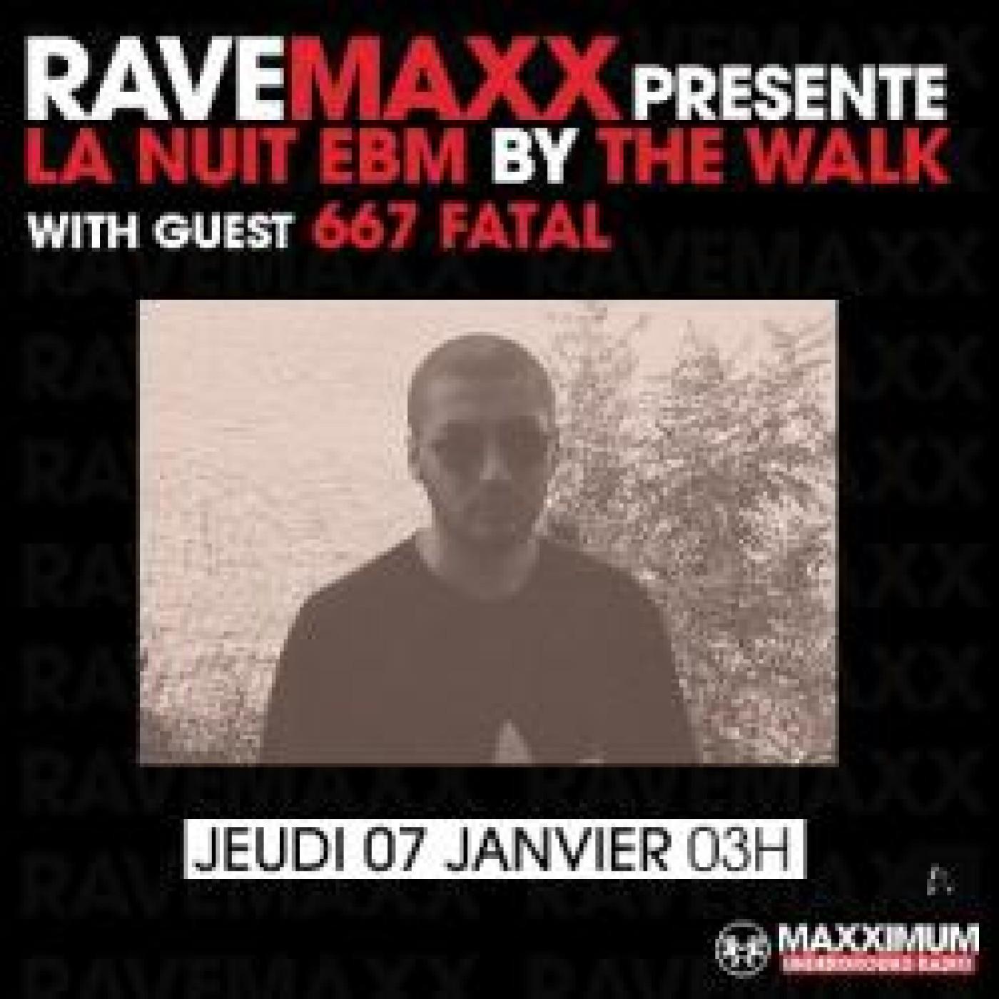 RAVEMAXX : 667 FATAL