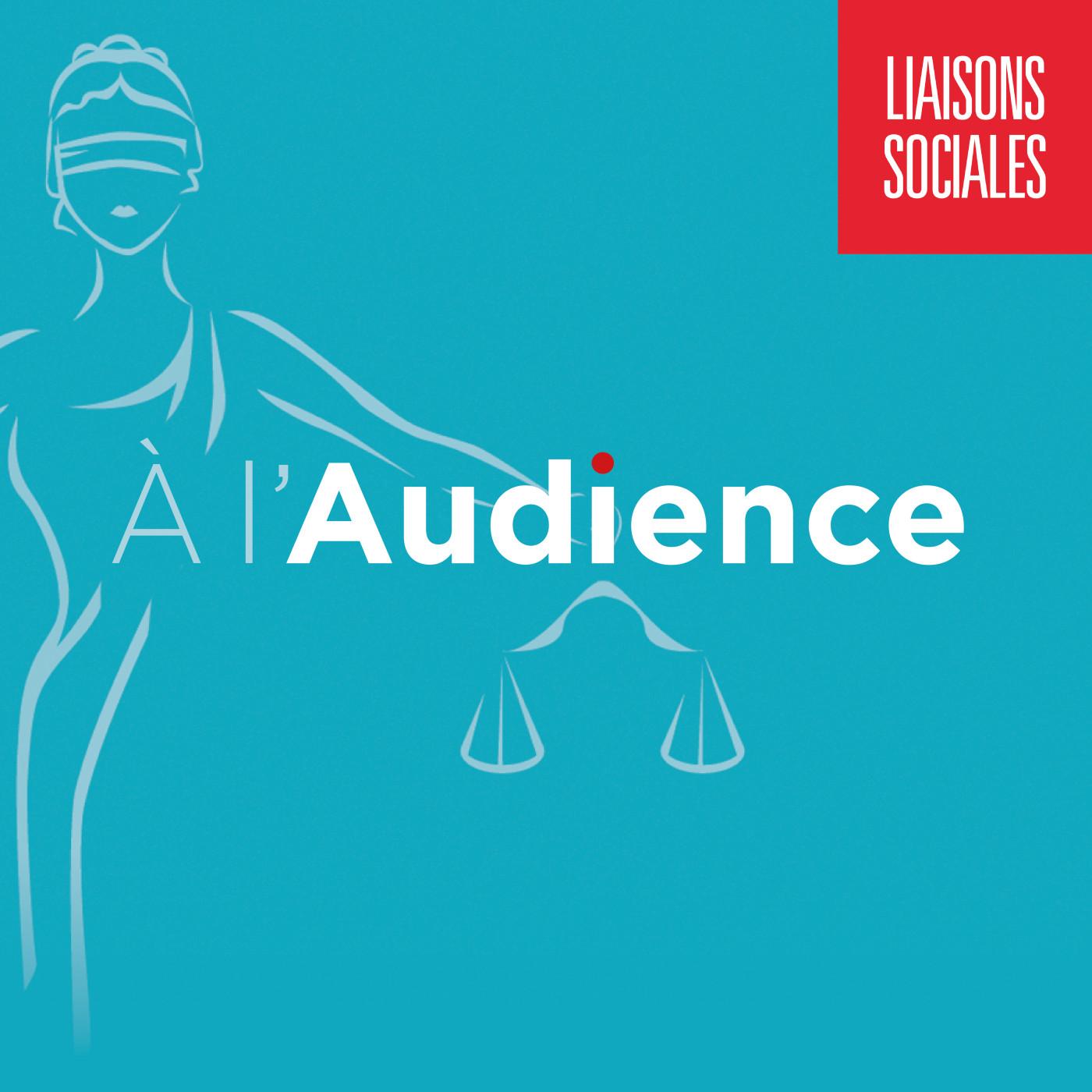A l'Audience