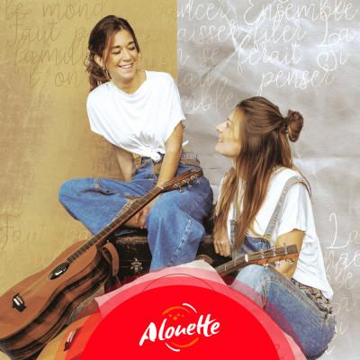 """""""Donnez-moi"""" avec Les Frangines cover"""