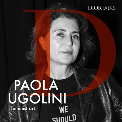 [Feminist Art] Paola Ugolini on the increasing visibility of feminist art cover