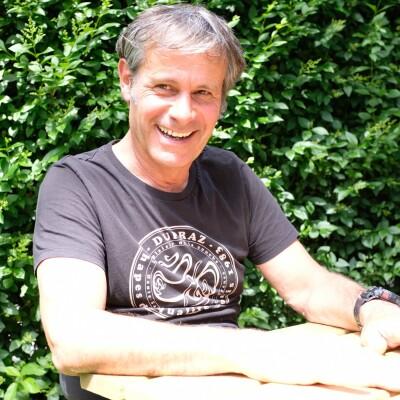 #10 - Serge Dupraz, un shaper sachant shaper cover