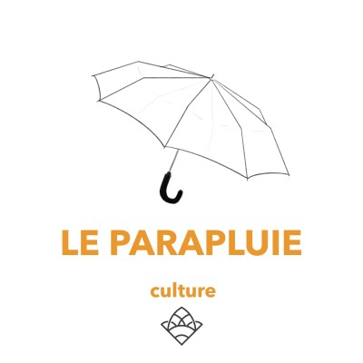 (culture 24) Le parapluie cover