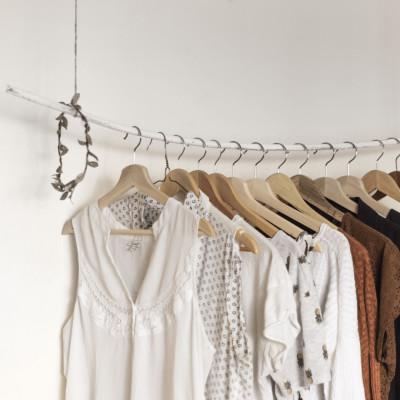 # 40 - 5 Astuces pour un dressing responsable cover