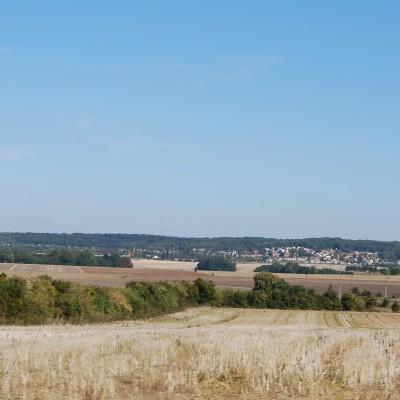 Sortir à - de 100 km : la Plaine de Versailles cover
