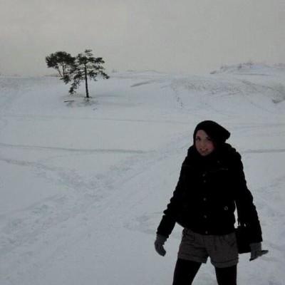 #31 Finlande, Anne-Laure raconte la vie dans le grand nord cover