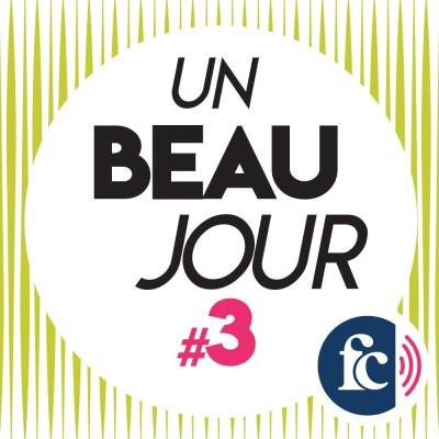 Un beau jour #3 : L'histoire de Laetitia Laurent, la maman de Jean-Baptiste et Augustin du film Lourdes cover