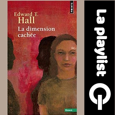 La dimension cachée cover