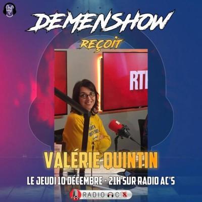"""""""Demenshow"""" du 10/12/20 cover"""
