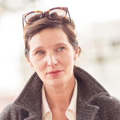 A vous le studio #7 : Julie Kretzschmar invite Simon Dubois cover