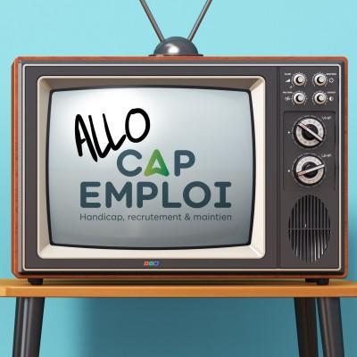 Allo CAP EMPLOI - Hors-série #4 : Le Handicap dans les séries TV cover