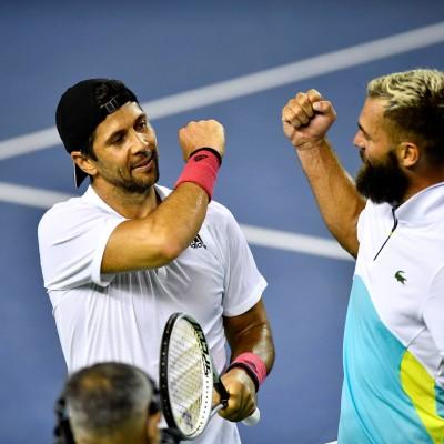 Épisode 13: L'Ultimate Tennis Showdown de retour, Clijsters au repos, le point sur la reprise de la sais