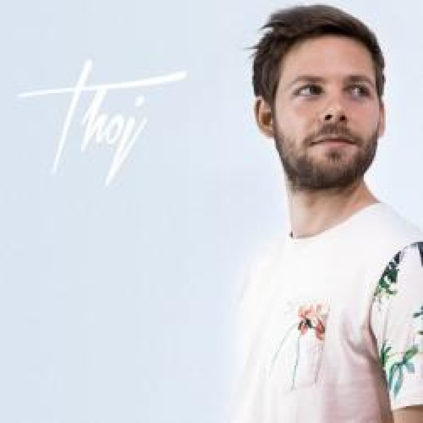 HAPPY HOUR DJ : THOJ