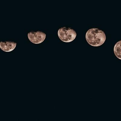 S4E29 - Méditer avec la Lune 🌕 🌖 🌗 🌘 🌑 cover