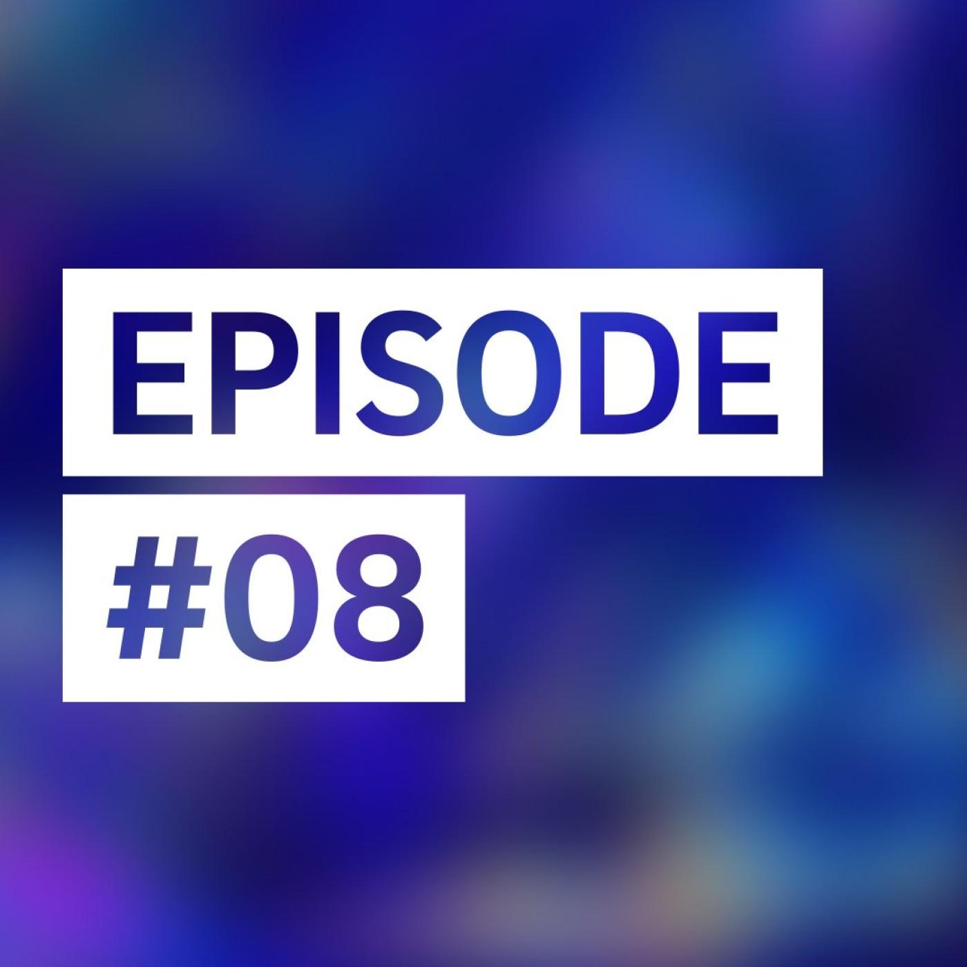#08 - Benoit Grassin sur la série A de Pixpay