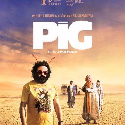 image Ciné Parler #27 | Critique du film PIG
