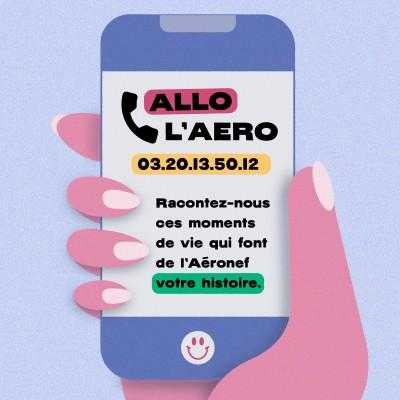 Allo L'Aéro ! Bande annonce cover