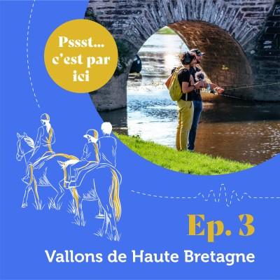 Ep.03 - Vallons de Haute Bretagne cover