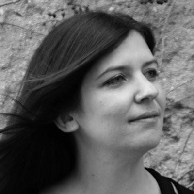 Marine Rodallec, violoncelliste cover