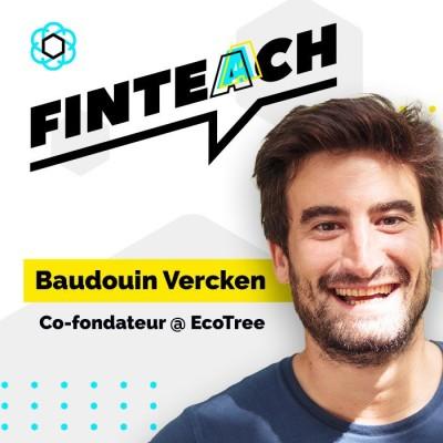 #15 - Baudouin Vercken - Ecotree cover