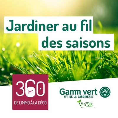 Comment jardiner eco-responsable ? cover