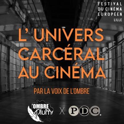 L'univers carcéral au cinéma cover
