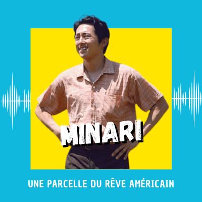 Minari : une parcelle du rêve américain cover