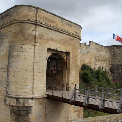À la découverte de l'architecture de Caen cover