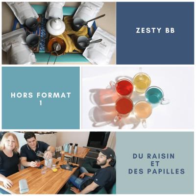 #1 Hors Format: Zesty BB, infusion balinaise à la tendresse alsacienne