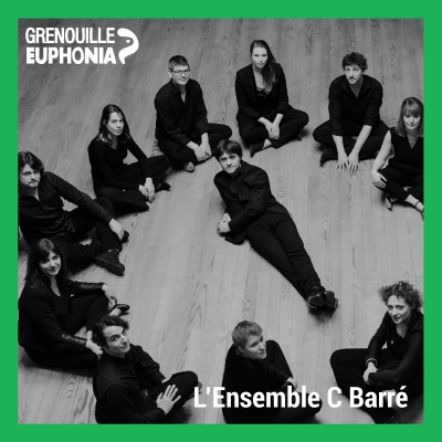 Image of the show Les musiciens de l'Ensemble C Barré - Radio Grenouille