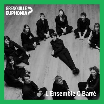 Les musiciens de l'Ensemble C Barré - Radio Grenouille cover