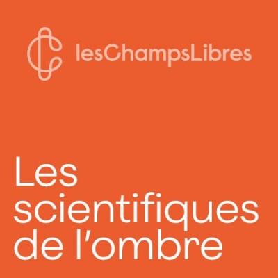 Carl Sagan | Les scientifiques de l'ombre | Ep4 cover