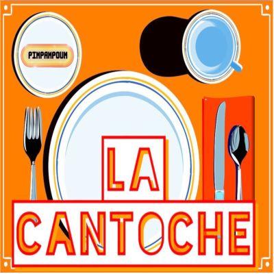 La Cantoche #4 - La Nouvelle Année, déjà démodée ?! cover